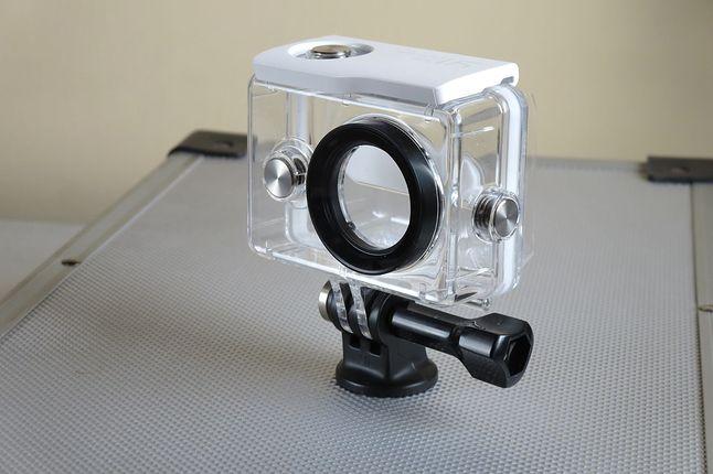Obudowa wodoszczelna do Yi Action Camera