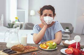 Alergie pokarmowe opóźnione