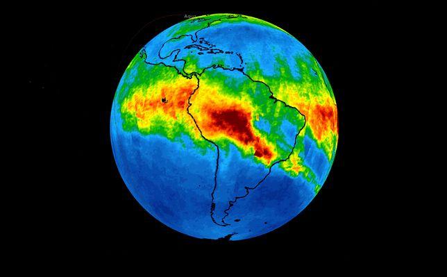Koniec świata 2019. Amazonia płonie, a Grenlandia topnieje w zastraszającym tempie. Czeka nas ekologiczna zagłada?