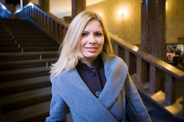 Patrycja Kotecka, żona ministra Zbigniewa Ziobry, zaprzecza medialnym doniesieniom.