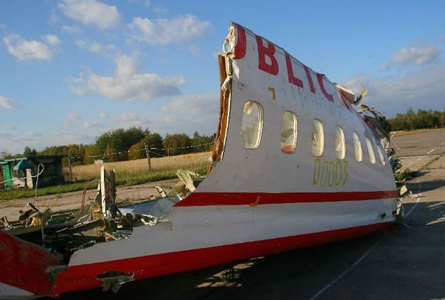 Maciej Lasek: nic nie wskazuje na bezpośrednią presję na załogę Tu-154M