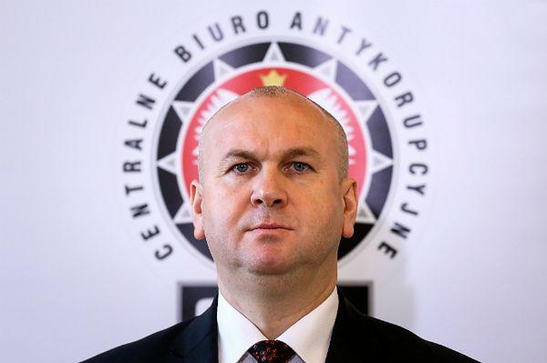 """Szef CBA skarży się premier na posła Jana Burego. """"To próba destabilizacji pracy agencji"""""""