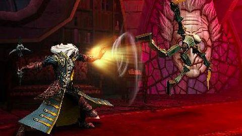 Stacjonarna wersja Castlevania: Lords of Shadow - Mirror of Fate czeka na swój czas