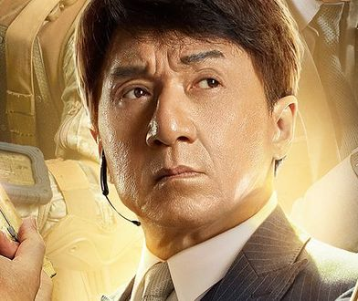 """Jackie Chan w nowym filmie. Jest zwiastun """"Vanguard"""""""