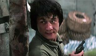 Najlepsze filmy z Jackie Chanem