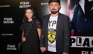 """Patryk Vega nie obejrzał """"Pitbulla"""" Pasikowskiego. Mówi, że to nie przez Dodę"""