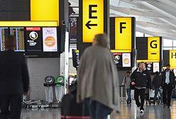 Londyn: dron sparaliżował lotnisko Heathrow