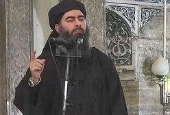 """Szef Państwa Islamskiego nie żyje? """"Sprawdzone"""""""