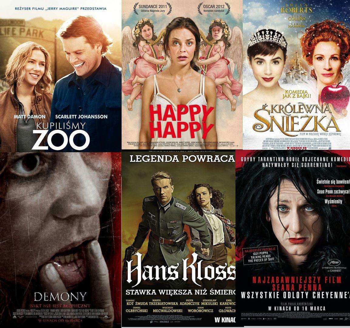 Kinowe premiery tygodnia