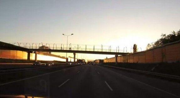 """Akcja """"Spytaj się o budowę trasy S2 przez Ursynów"""""""