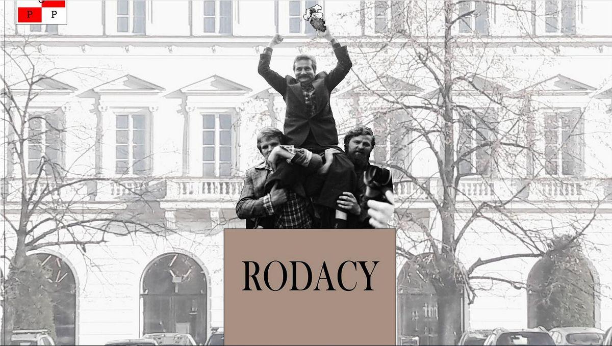 Pomnik Lecha Wałęsy w Warszawie. Jest miejsce, lada chwila ma ruszyć zbiórka na budowę