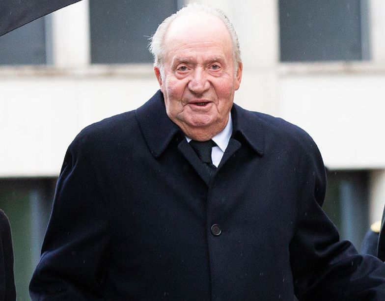 Król Juan Carlos dostał łapówkę? Hiszpania rozpoczyna dochodzenie ws. milionów