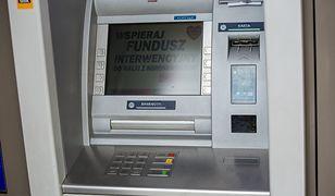W sobotnią noc będą problemy z logowaniem się do banków