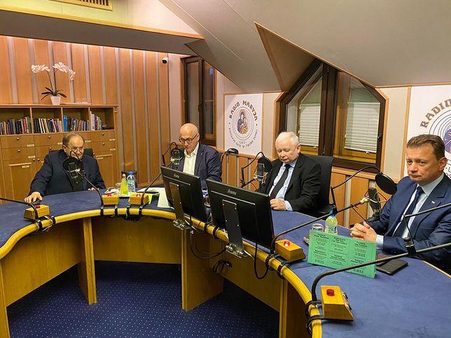 Wybory 2020. Politycy PiS przekonują do głosowania na Andrzeja Dudę