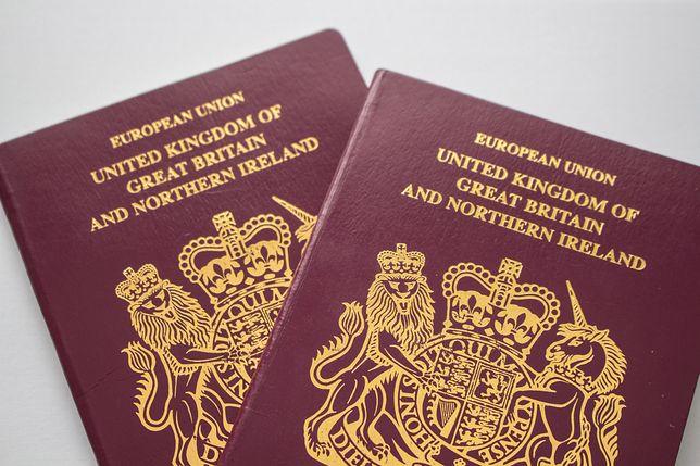 Brexitowy rekord. Irlandia wydała prawie milion nowych paszportów