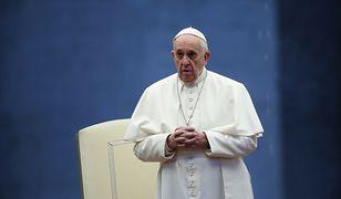 Papież Franciszek ustanowił nowe święto. Wypada w lipcu