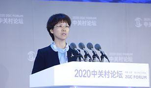 Koronawirus. Instytut Wirusologii w Wuhan może zostać nagrodzony