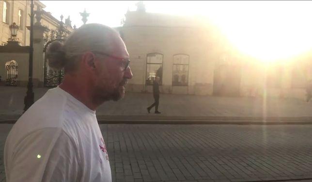 Tajemniczy post Mateusza Kijowskiego: dosyć tego. Przestałem być miły
