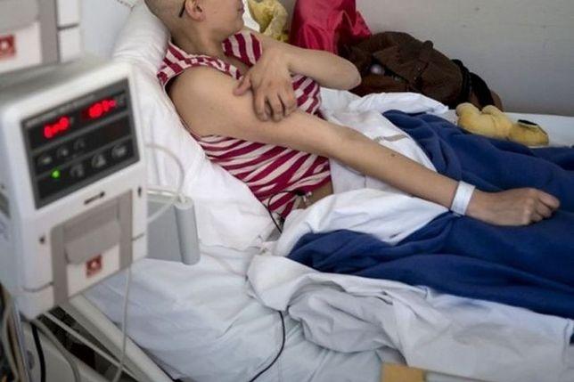 W stolicy powstanie pierwszy w Polsce ośrodek wytwarzający leki na raka