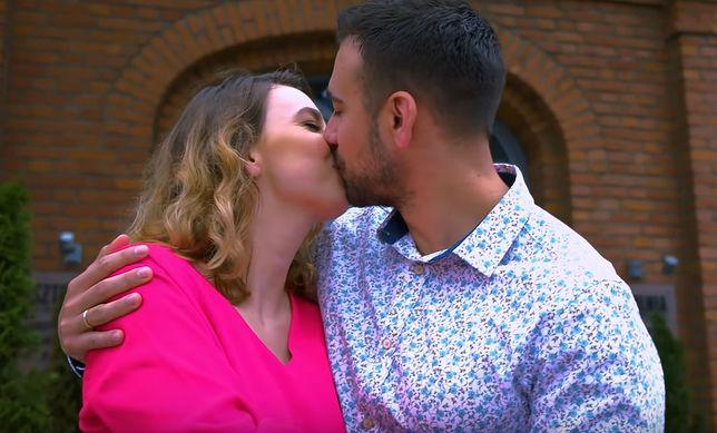 """Oliwia i Łukasz poznali się w programie """"Ślub od pierwszego wejrzenia"""""""