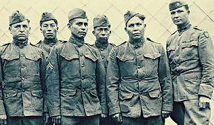 Indianie, którzy pokrzyżowali plany wojenne Niemcom