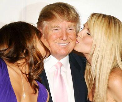 10 rzeczy, których możesz nie wiedzieć o Donaldzie Trumpie