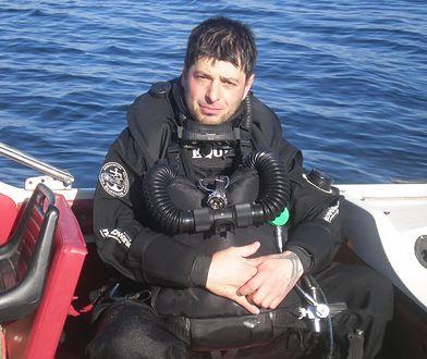POLAK POTRAFI: Fryzjer z Gdyni, którego wojskowy sprzęt testują armie na całym świecie