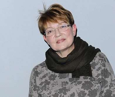 Krystyna Czubówna wyznała, że była molestowana seksualnie