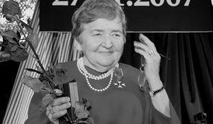 Wanda Sarna nie żyje. Łączniczka AK miała 93 lata