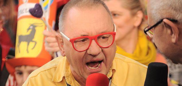 Jerzy Owsiak przeprasza dziennikarza TV Republika, a Michał Rachoń zarzuca szefowi WOŚP kłamstwo