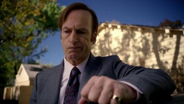 Better Call Saul S3:01 – Mabel (Mabel)