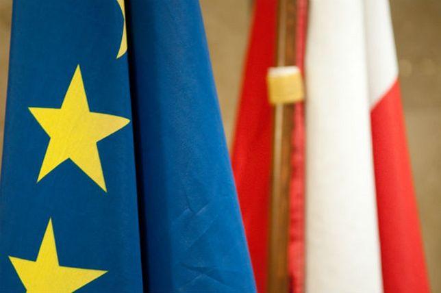 To złe wieści dla PiS. Eurobarometr nie zostawia złudzeń