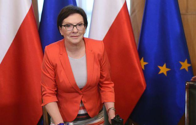 Ewa Kopacz ma strategię, by pokonać PiS. Czy to się sprawdzi?