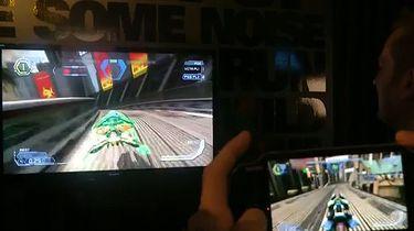 Wipeout 2048 wykorzysta ciekawostki sprzętowe drzemiące w PS Vita