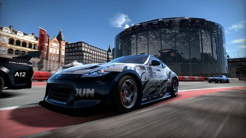 Trailer: Need for Speed: Shift