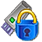File Encryption XP icon