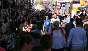 Główny cel władz Poznania na najbliższe lata - zwiększenie liczby mieszkańców