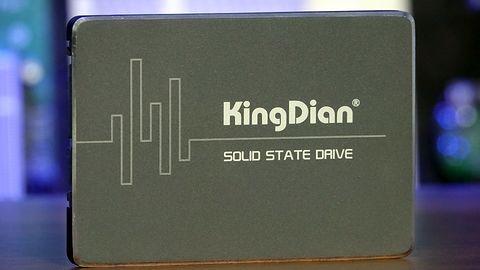 Testujemy tani, chiński dysk SSD KingDian 120GB, wyniki Was zaskoczą
