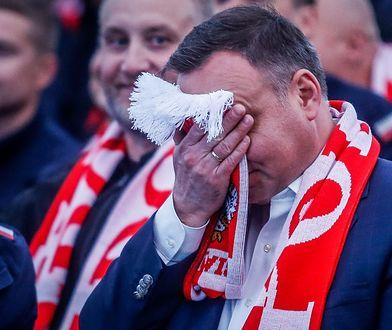 """Górzyński: Radykalny zwrot prezydenta nie powinien nas dziwić. Duda zawsze był """"ultrasem"""" PiS-u (Opinia)"""