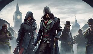 Darmowe Assassin's Creed Syndicate tylko do 27 lutego