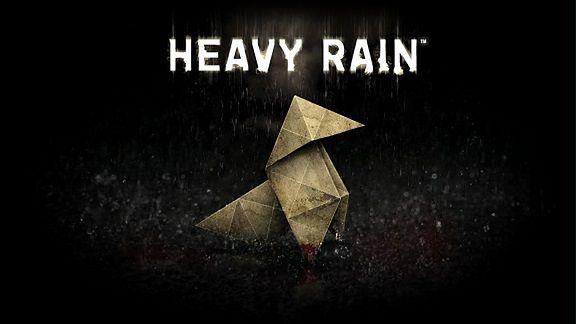 Heavy Rain to mroczna gra przygodowa zrobiona na kanwie thrillera. Ruszamy tropem seryjnego zabójcy, który uprowadził dziecko