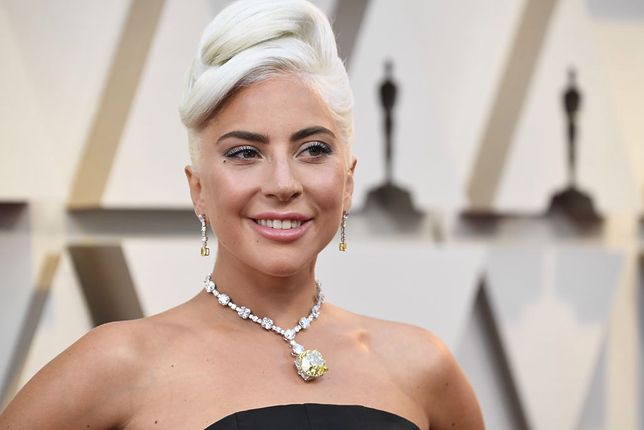 Lady Gaga skupia się na pracy