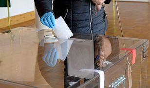 Pomimo stanu epidemii wybory uzupełniające odbyły się w pięciu gminach i jednym mieście