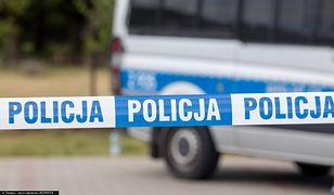Karwodrza w Małopolsce. Znaleziono dwa ciała