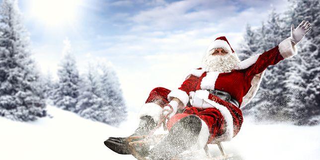 Mikołaju, gdzie jesteś? Świąteczna podróż po Skandynawii