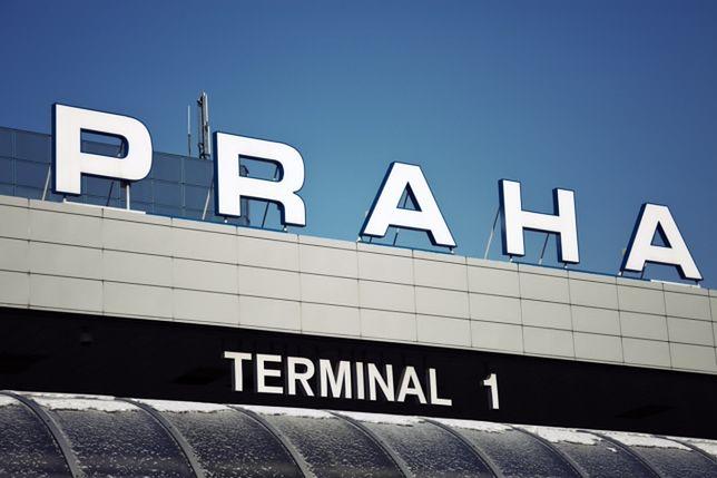 Lotnisko Praga. Jak dojechać do centrum miasta?