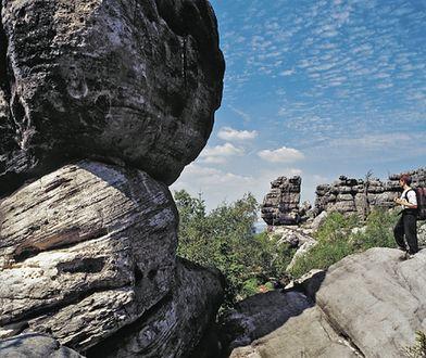 Góry Stołowe - niezwykła atrakcja Polski