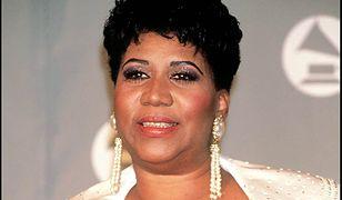 Gdyby nie jej ojciec, Aretha Franklin być może nigdy by nie śpiewała
