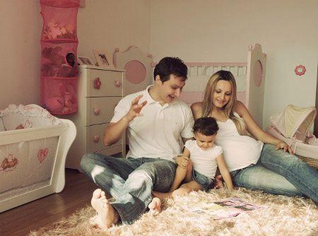 W mieszkaniu czyha na dziecko wiele niebezpieczeństw. Dom bezpieczny dla malucha