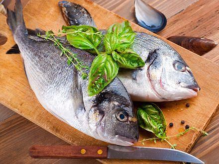 Kwasy omega-3 chronią mózg przed kurczeniem się na starość